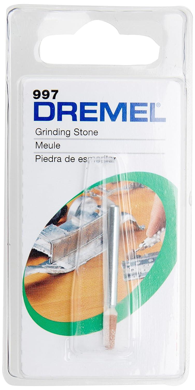 Dremel 997 Aluminum Oxide Grinding Stone