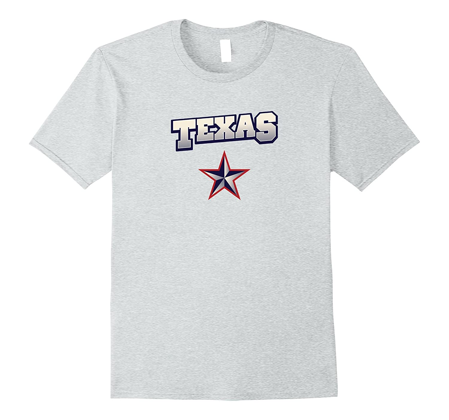 Awesome Texas T Shirt for Men and Women-FL