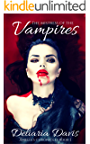 The Mistress of the Vampires (Amelia's Chronicles Book 1)