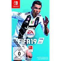 FIFA 19 - Standard Edition - [Nintendo Switch]