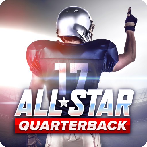 All Star Quarterback 17 - Football Lifestyle Sim (All Free Football Games)