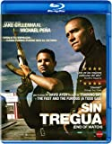 Sin Tregua [Blu-ray]