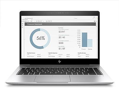 "HP EliteBook x360 1040 G5 14"" Touchscreen LCD 2 in 1 Notebook - Intel Core i7 (8th Gen) i7-8650U Quad-core (4 Core) 1.90 GHz - 16 GB DDR4 SDRAM - 512 GB SSD - Windows 10 Pro 64-bit (English) - 19"