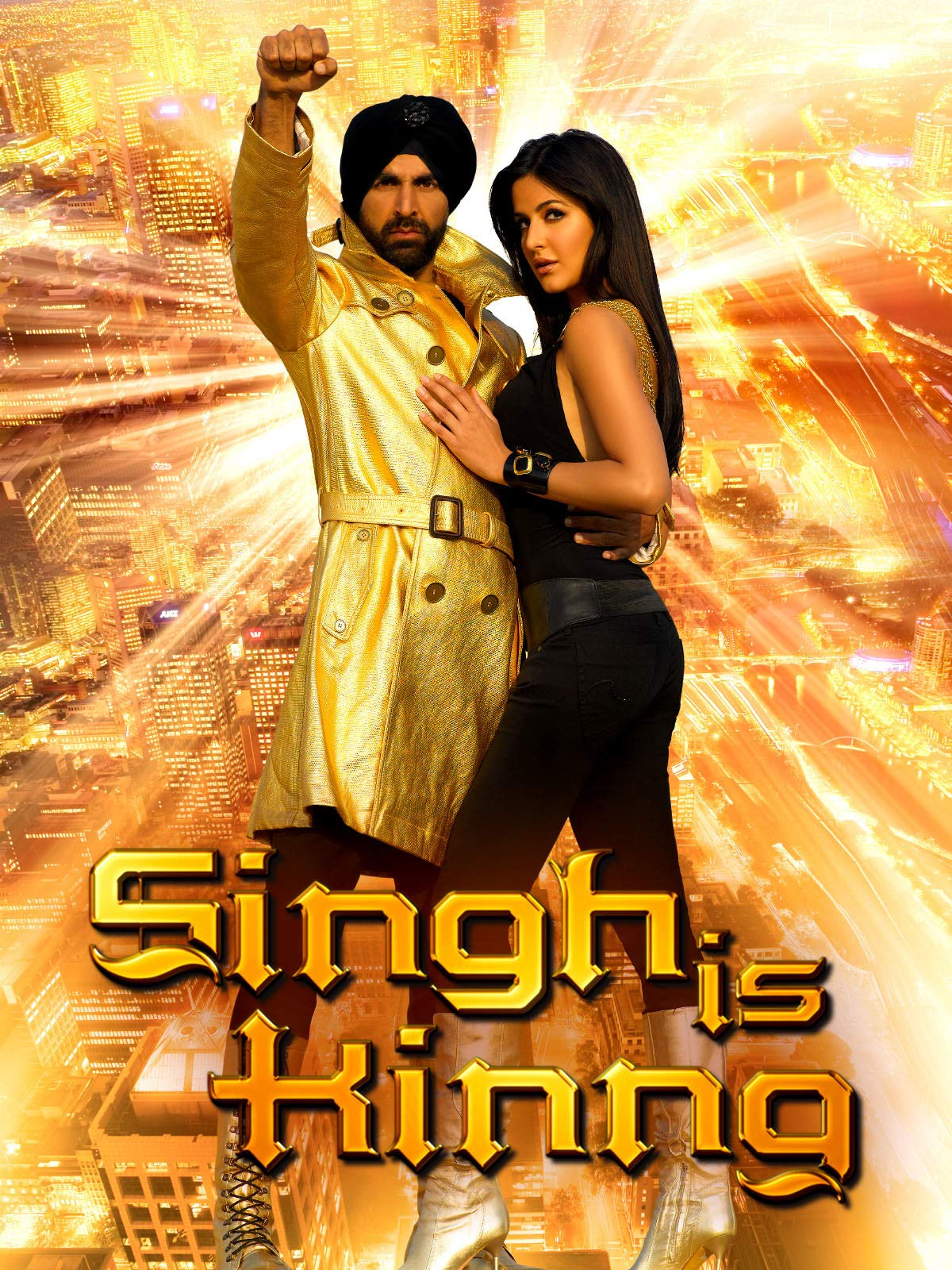Image result for singh is king