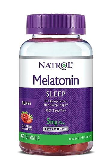 køb af melatonin