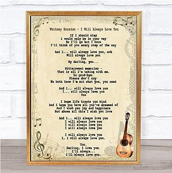 i love you song lyrics