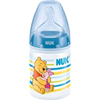 NUK First Choice Plus Winnie the Pooh tetina
