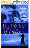 The Taste of Tears: A New Adult Contemporary Novel (The Imagination Series Book 2)