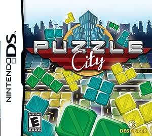 Puzzle City - Nintendo DS