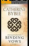 Binding Vows (MacCoinnich Time Travels Book 1)