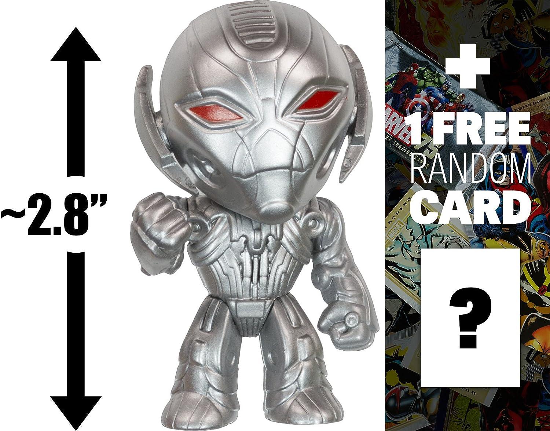 Funko Mystery Mini Marvel Avengers Age of Ultron Vinyl Collectible Figures 1