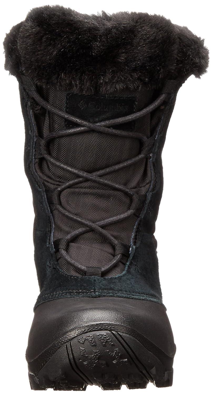 Columbia Women's Sierra Summette IV Winter Boot Grill B00GW956YI 8.5 B(M) US|Black, Grill Boot 7528e6