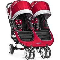 Baby Jogger City Mini Gemelar - Silla