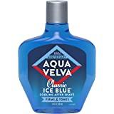 Aqua Velva Cooling After Shave, Classic Ice Blue, 7 Fluid Ounce