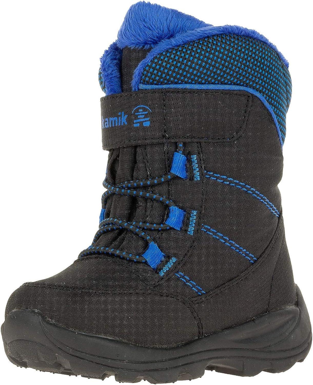Kamik Unisex-Child Stance Manufacturer direct delivery Boot Bargain sale Snow