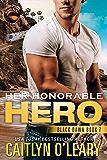 Her Honorable Hero (Black Dawn Book 7)