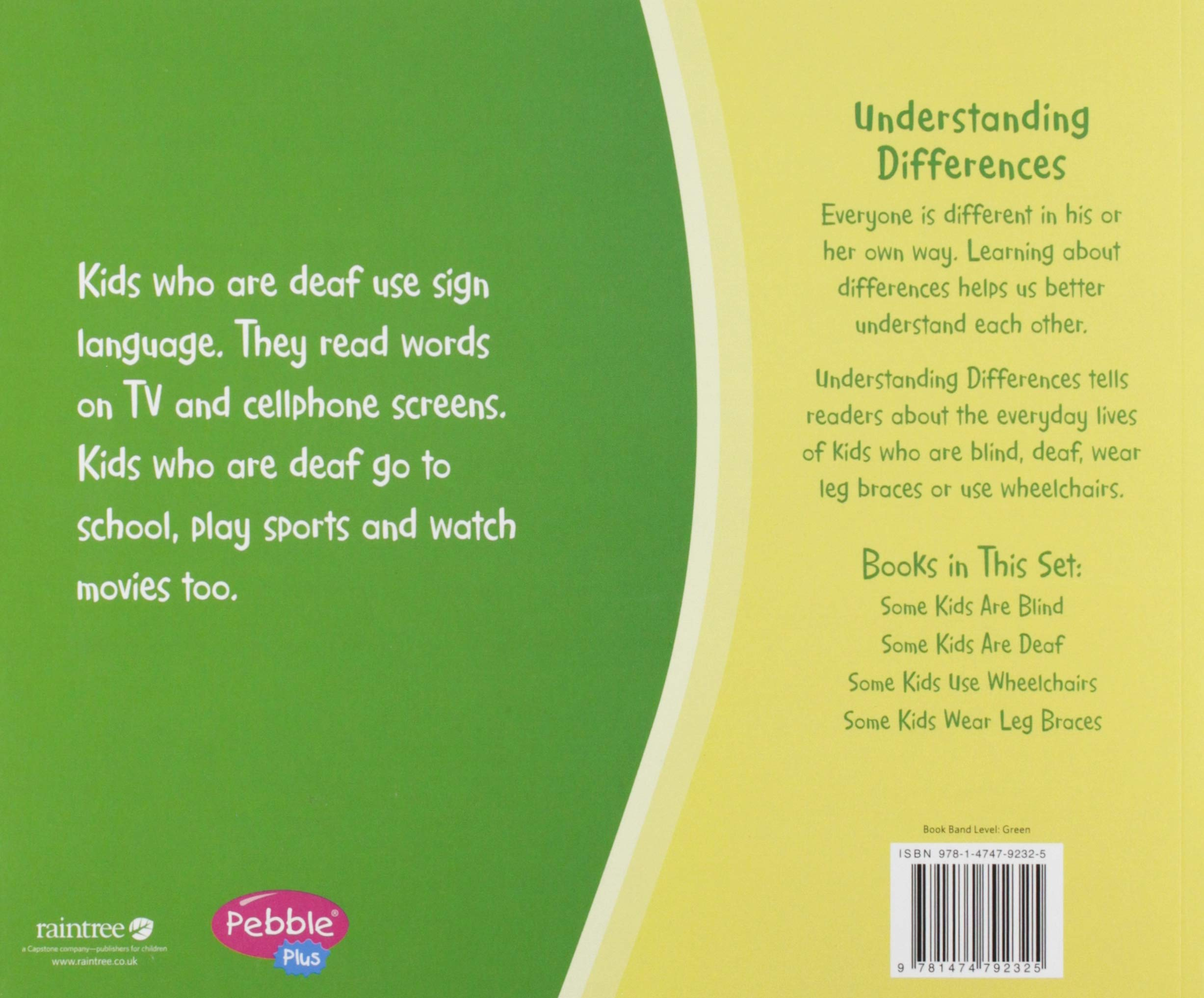 Understanding Differences Book Set