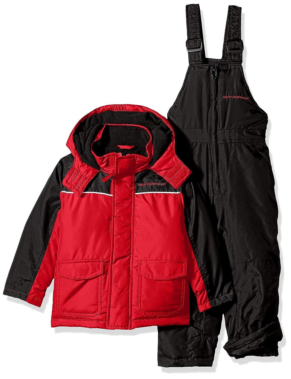 Weatherproof Boys' Toddler Snow Suit