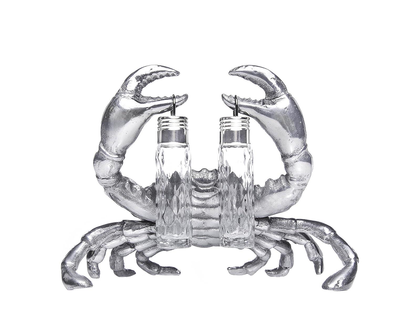 Crab Inspired Servingware