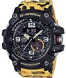[カシオ]CASIO 腕時計 G-SHOCK ジーショック WILDLIFE PROMISINGコラボレーションモデル GG-1000WLP-1AJR メンズ