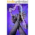 VIOLET SKY Forbidden Love (Violet Sky Paranormal Romance series Book 1)