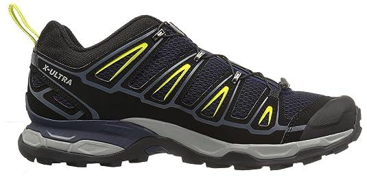 2b86d7d28b76 Salomon Men s X Ultra 2 Hiking Shoe