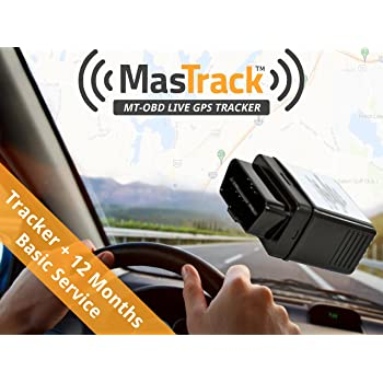 Amazon Com Spy Spot Obd Ii 3g Gps Tracker Real Time View