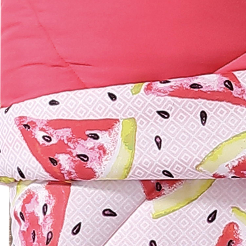 My World LHK-COMFORTERSET Fruity Printed Twin XL 2-Piece Comforter Set Twin//Twin Pem America CS2121TXL-1500