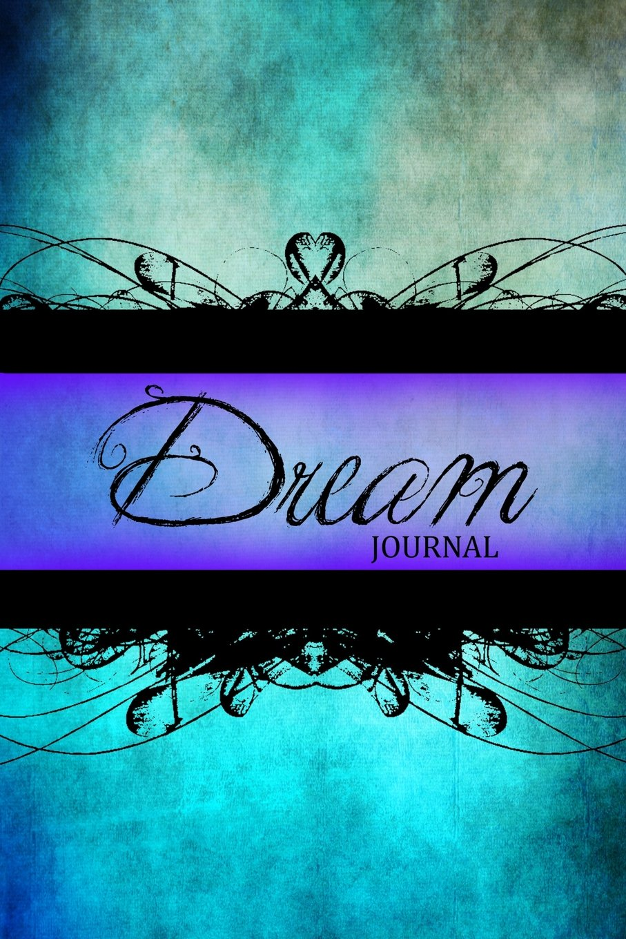 Dream Journal Notebook Diary Blank product image