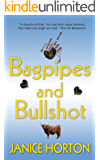 Bagpipes and Bullshot