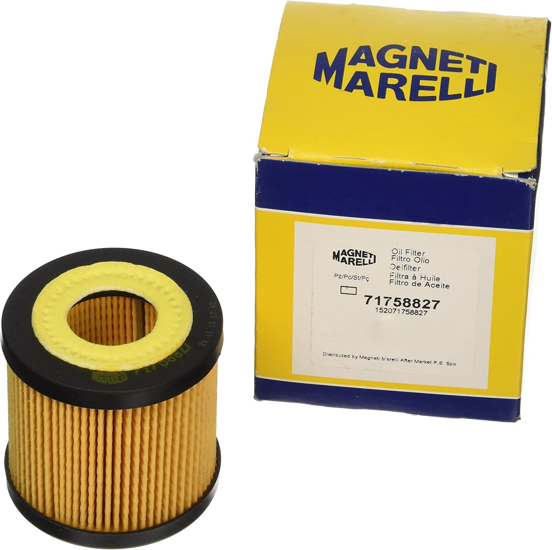 Magneti Marelli71758827 Filtro de aceite