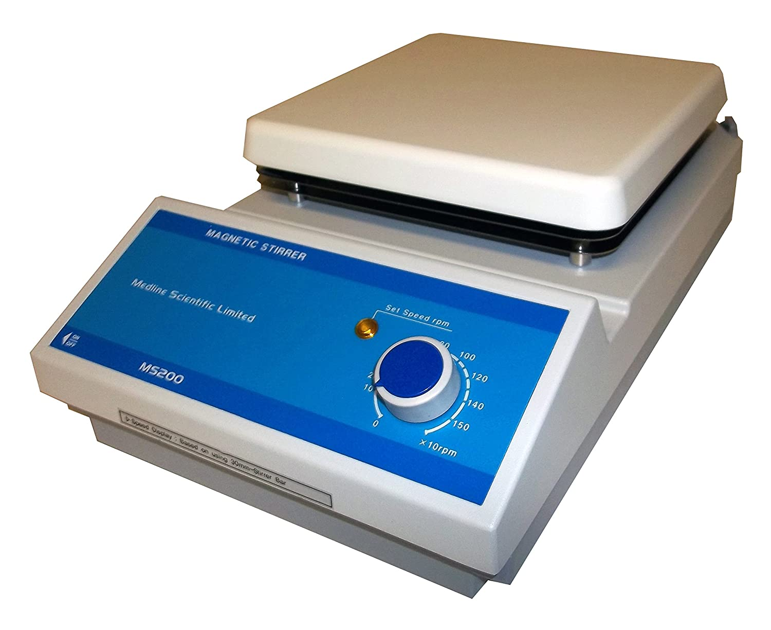 Medline MS200 Magnetic Stirrer