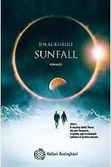 Sunfall: Edizione italiana (Italian Edition) Kindle Edition