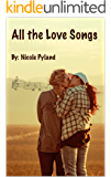 All the Love Songs (English Edition)
