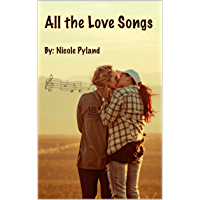 All the Love Songs (Celebrities Series Book 2) (English Edition)