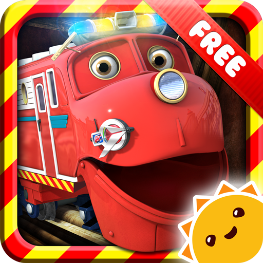 Chug Patrol: Ready to Rescue Free ~ Chuggington Interactive Pop-up Book ()
