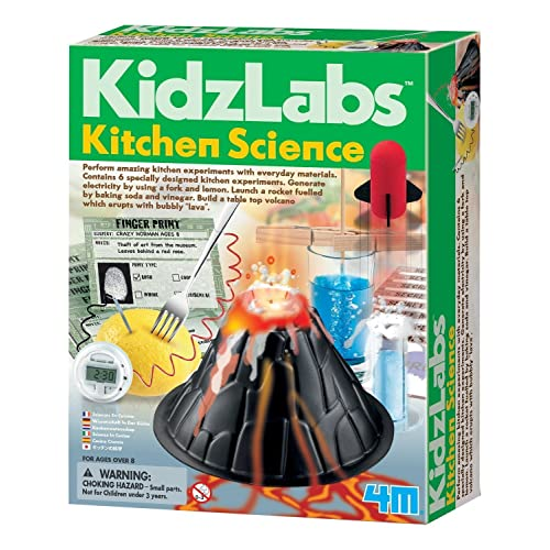 Science Kits for Teenagers: Amazon.com