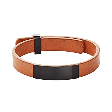 amazon 男性用ブレスレットskagen men s vinther bracelet of length