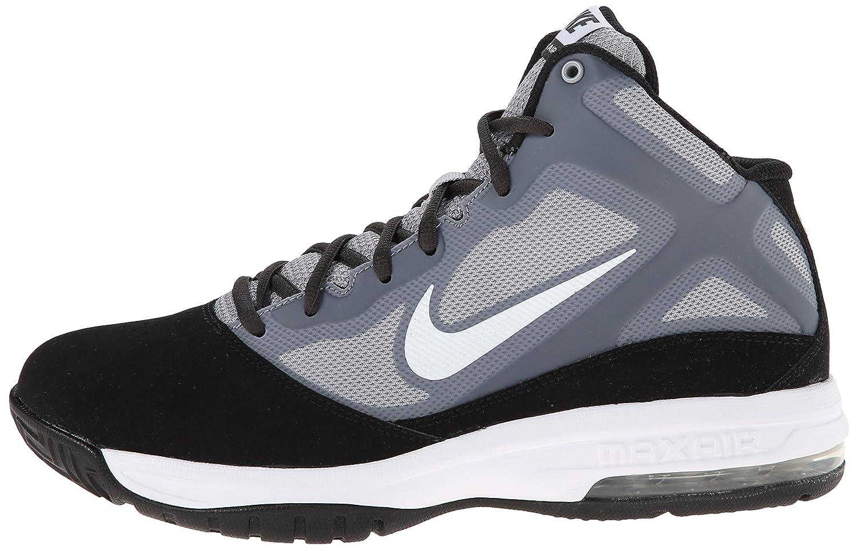 the latest 9ab88 74c72 Nike Men s AIR Max ACTUALIZER NBK Basketball Shoes 8 Men US (Black White STDM  Grey NGHT STDM)  Amazon.ca  Shoes   Handbags
