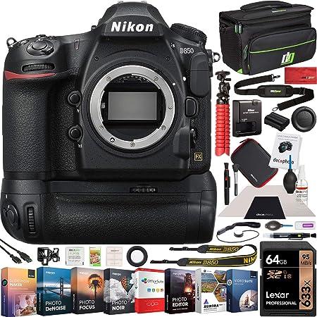 Nikon E24NKD850K product image 8