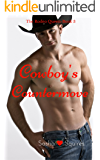 Cowboy's Countermove (The Rodeo Queen Book 3)