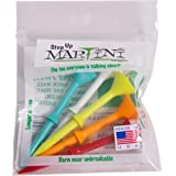 """Martini Step-Up Golf Tees 3 1/4"""" (5 Pack)"""