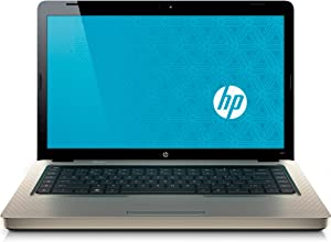 "HP G62-147NR 15.6"" notbook featuring an Intel Core i5-430M Processor 4GB 250GB"