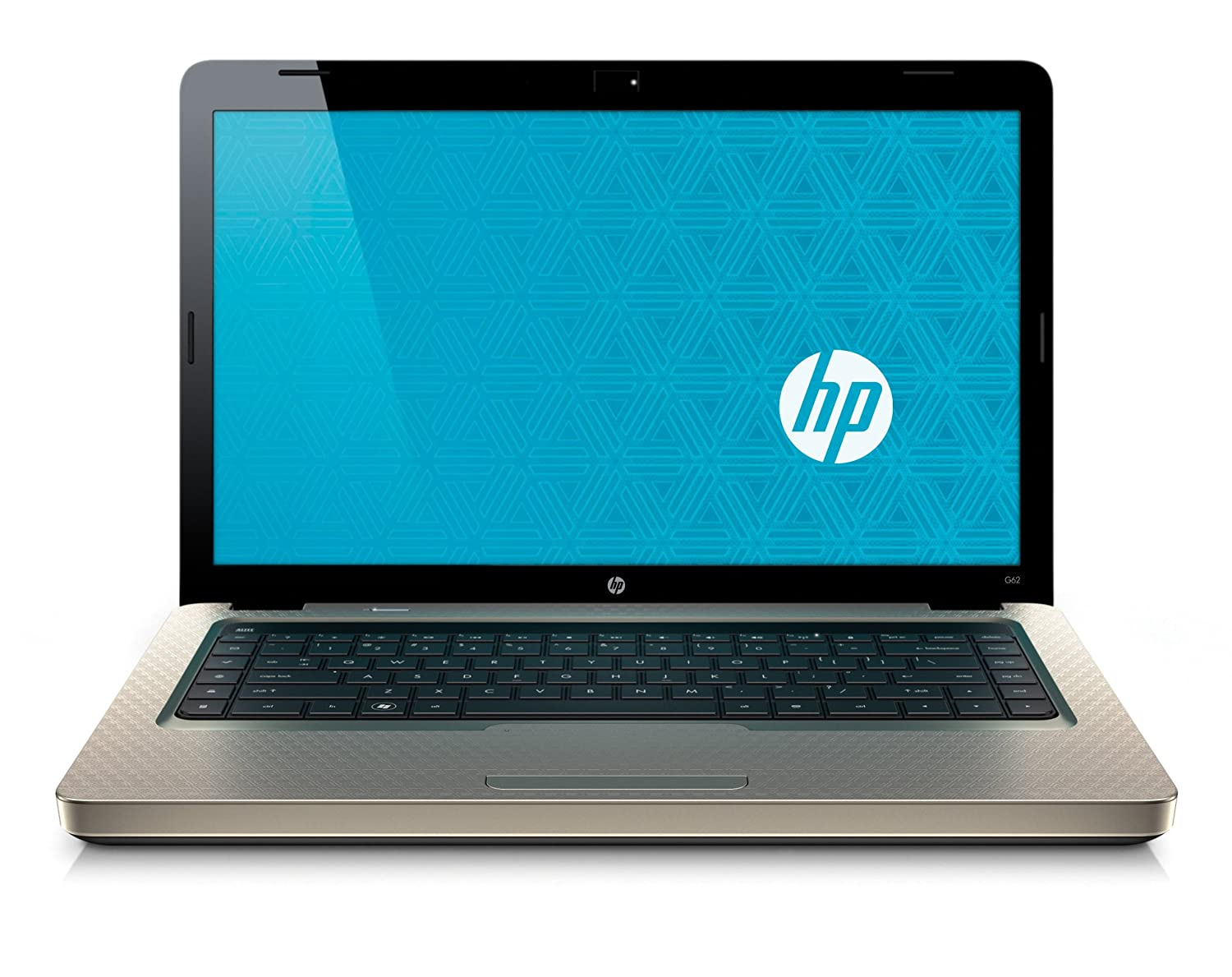"HP G62-B20SA 15.6"" Laptop (AMD Phenom II Processor, 4GB RAM, 500GB HDD,  Windows 7 Home Premium 64-Bit): Amazon.co.uk: Computers & Accessories"