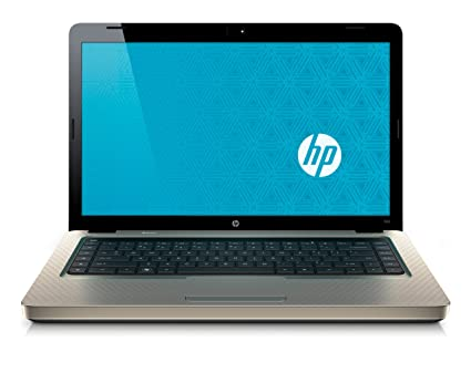 HP G62-227CL Notebook AMD HD Display 64x