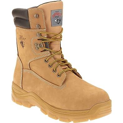 Survivor Boots