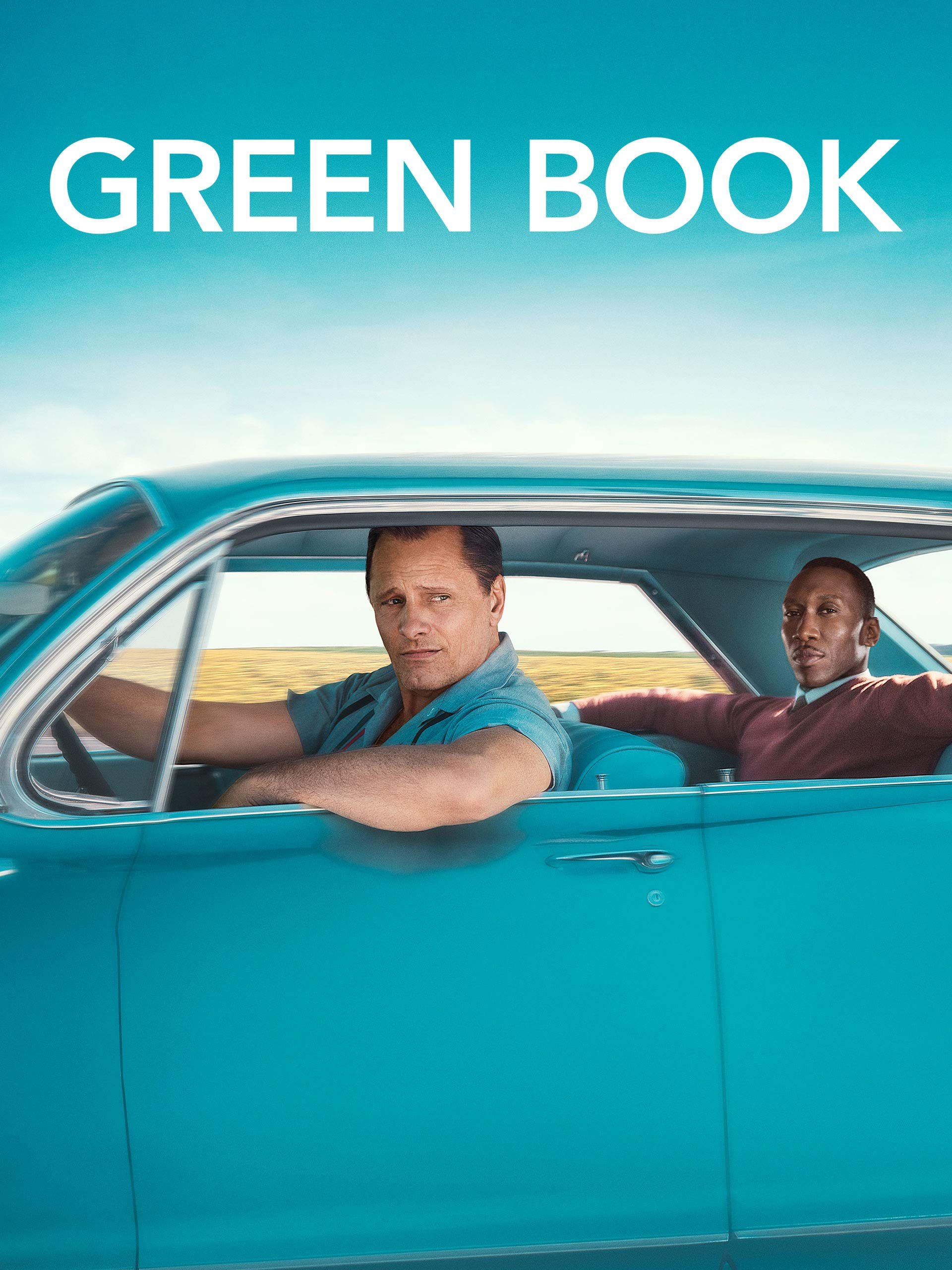 green book trailer español latino