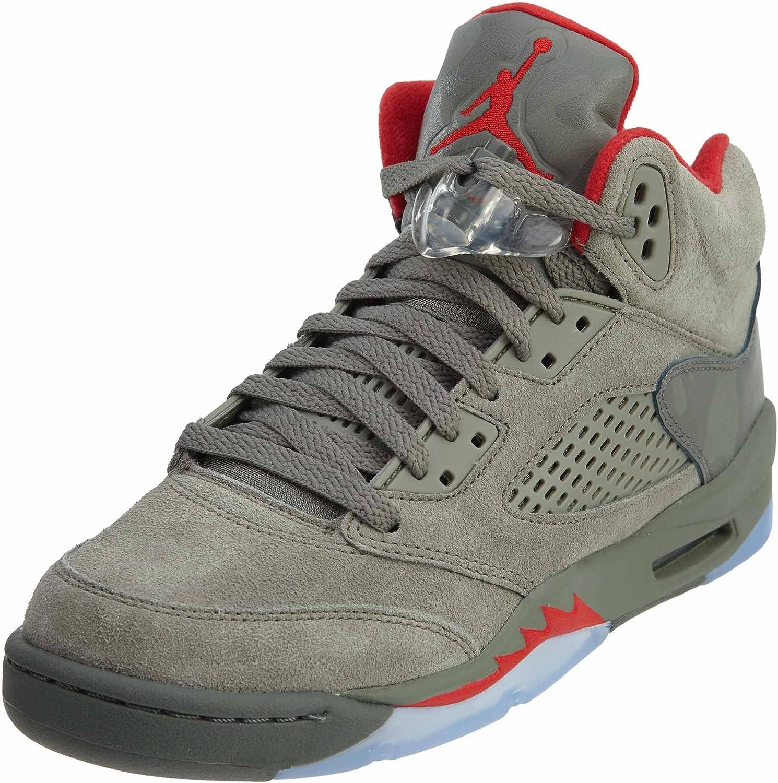 Nike AIR Jordan 5 Retro BG Boys Fashion