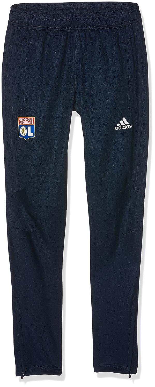 Adidas Olympique Lyon Trainingshose Kinder Hose