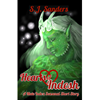 Hearts of Indesh: A Mate Index Seasonal Short Story (The Mate Index Book 2) (English Edition)